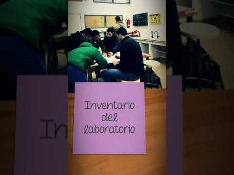 Prácticas de física y química en el laboratorio