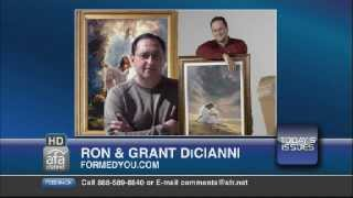 Ron & Grant DiCianni -- Before I Formed You in the Womb