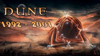 История / Эволюция Dune