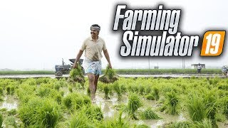 Farming Simulator 19 Gameplay Day 2 Tamil | TamilGamers