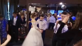 Первый танец: Свадьба Кирьяновых Никиты и Ольги