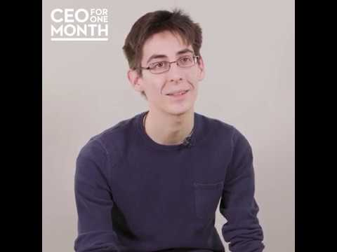 [One-to-One] Clément Lemainque, participant Bootcamp CEO for One Month 2017