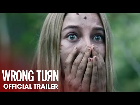WRONG TURN (2021) - Available on Digital Platforms and Blu-ray & DVD on FEBRUARY 23