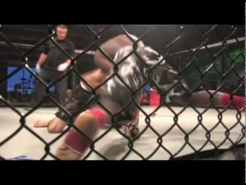 """Alex """"Warpath"""" Russ - Make War MMA Highlight"""