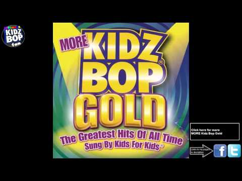 Kidz Bop Kids: Walk Like An Egyptian
