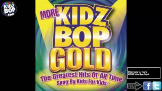 Kidz Bop Kids: Walk Like An Egyptian
