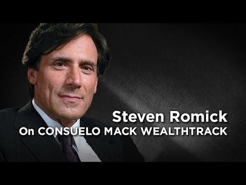 Steven Romick: Contrarian Cash