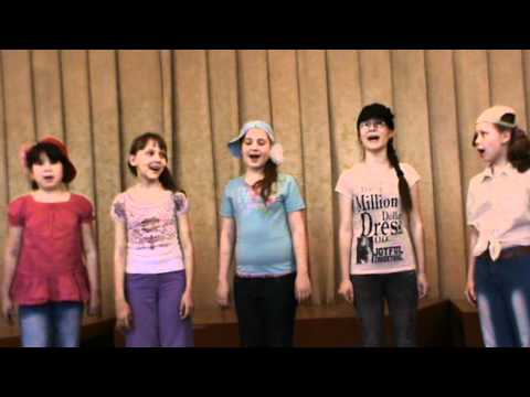 Музыкальная школа №1. г.Уфа, песня письма