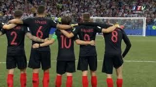 DÇ-2018. 1/8 Final Xorvatiya-Danimarka - penaltilər İTV #bolfutbol