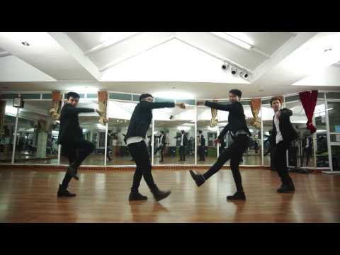 YG BOYS - EM CỦA NGÀY HÔM QUA - SƠN TÙNG MTP (DANCE COVER
