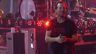 Baixar Pearl Jam - Alive - London O2 Arena 18th June 2018