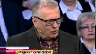 Политика с Петром Толстым(США-Новороссии предлогают стать рабами