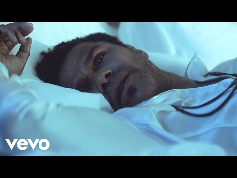 Maxwell - Shame (Official Video)