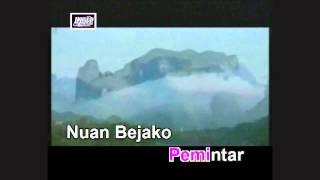 Joget Pansa Ngelansa - Zamery Amera & Lina Kidang