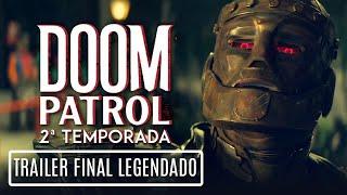 Doom patrol serie online