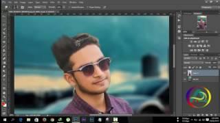 Edit With Photoshop |  Manipulation Tutorial ഫോട്ടോഷോപ്പ് ഉപയോഗിച്ച് എഡിറ്റിംഗ് ട്യൂട്ടോറിയൽ