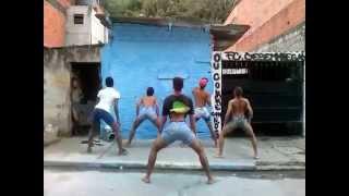Chicos Bilando Twerk  - Boys Dancing Twerk
