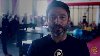 Intervista Master Trainer Auramat® Alessandro Meloni
