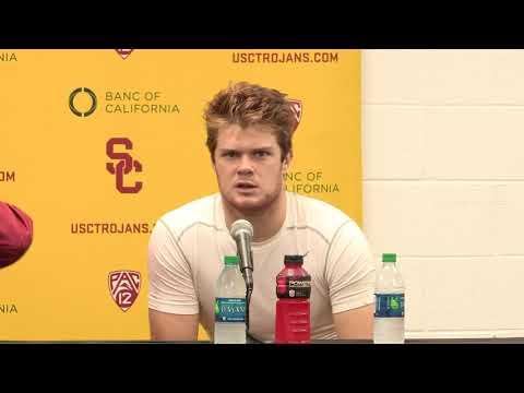 USC Football - Postgame Presser: UCLA