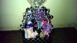Gift basket ideas using stockpile items Thumbnail