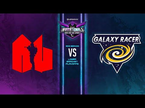 AG vs GR - PNXBET Invitationals - Game 3