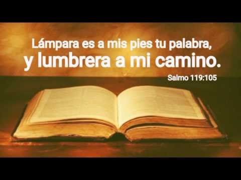 La Biblia (Poesia)