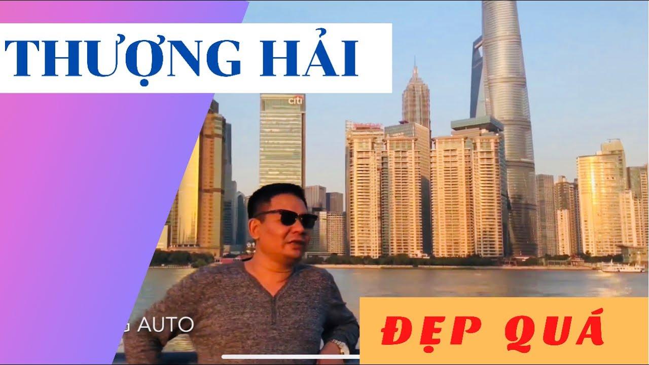 Thượng Hải Tô Châu Hàng Châu 2020, Tour du lịch Trung Quốc quá tuyệt vời