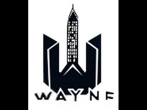 DCUO: Wayne Enterprise Briefings