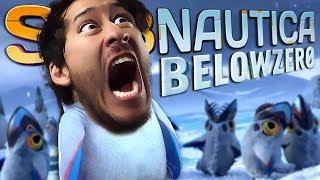 Subnautica: Below Zero | Part 1 | STILL HATE THE OCEAN...