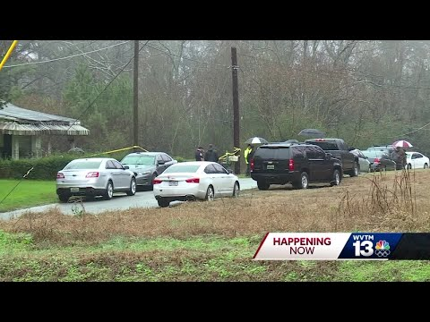 Probe Continues In Hueytown