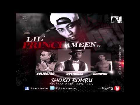 Lil' Prince - Shoko Bombu Ft. SoliD StAr, OverDose, GOdWOn