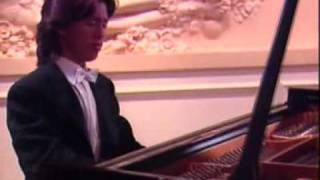 Yundi Li plays Chopin Waltz No. 5, Op. 42 in A flat Major Piano