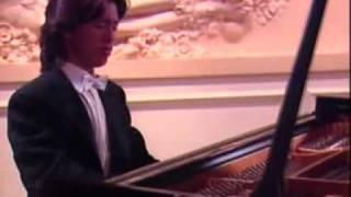 Yundi Li plays Chopin Waltz No. 5, Op. 42 in A flat Major Piano