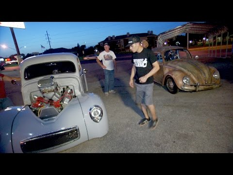 The Dung Beetle Smokes the Competition | Street Outlaws