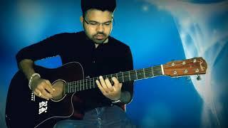 Niswasa To Bina Mora Chalena | Humane Sagar | Guitar instrumental cover