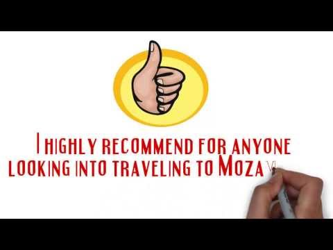 Mozambique Visas Applications