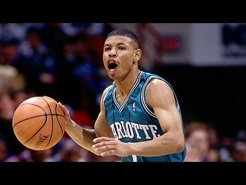 Muggsy Bogues Highlights
