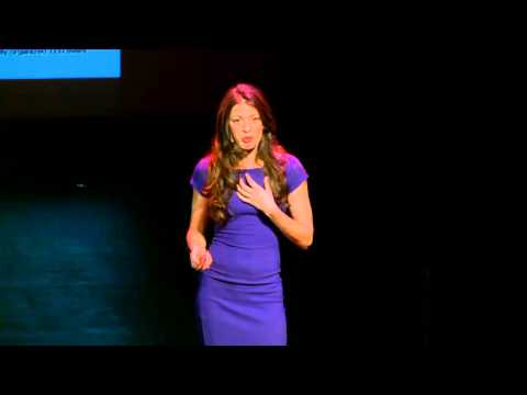 It's a Good Thing You're an Entrepreneur | Michele McKeone | TEDxYouth@Hewitt