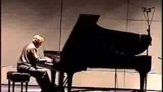 Scott Walton performs Debussy (2nd movement)