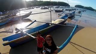 Jelajah Pesisir Pacitan-Jawa Timur
