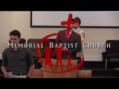 Imitators of Christ -  Pastor Mark West