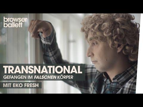 Transnational - Gefangen im falschen Körper