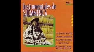 isla saca - grupo quetzal (folklore music)