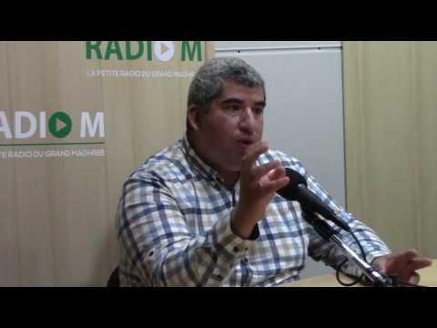 L'Algérie plus ouverte aux Occidentaux en matière d'achat d'équipements militaires »-Akram Kharief