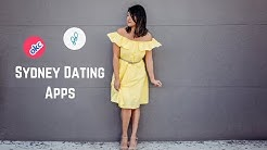 Best Dating Apps in Sydney