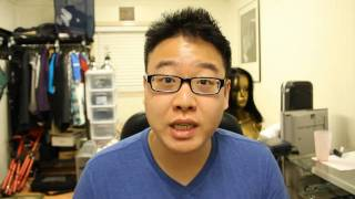 Vlog #4: Asians in the Library - UCLA Girl (Alexandra Wallace) going wild on Asians thumbnail