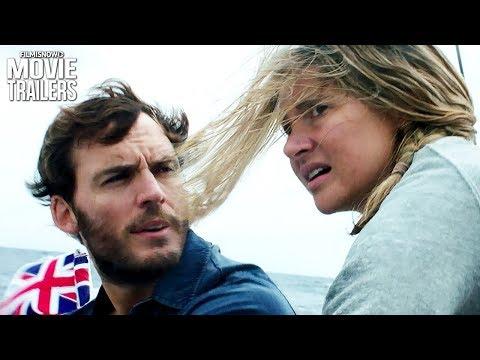 ADRIFT | First trailer for Shailene Woodley & Sam Claflin survival drama