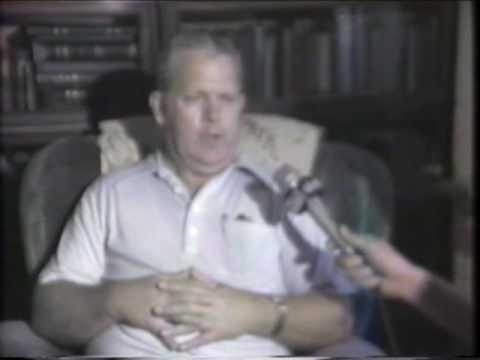 1981 George Norris Home