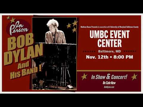 B. Dylan & His Band -  11/12/19 UMBC Event Center [Full Audio]