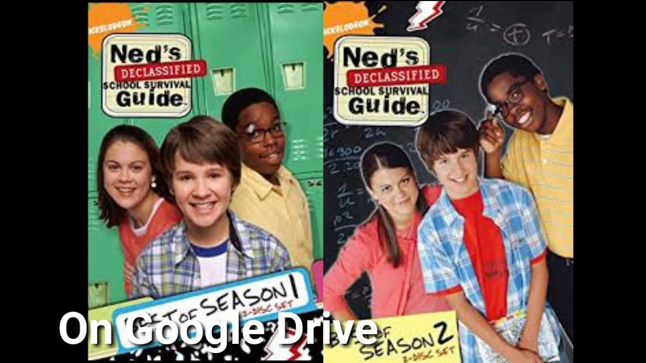 neds declassified school survival guide season 1 episode 11